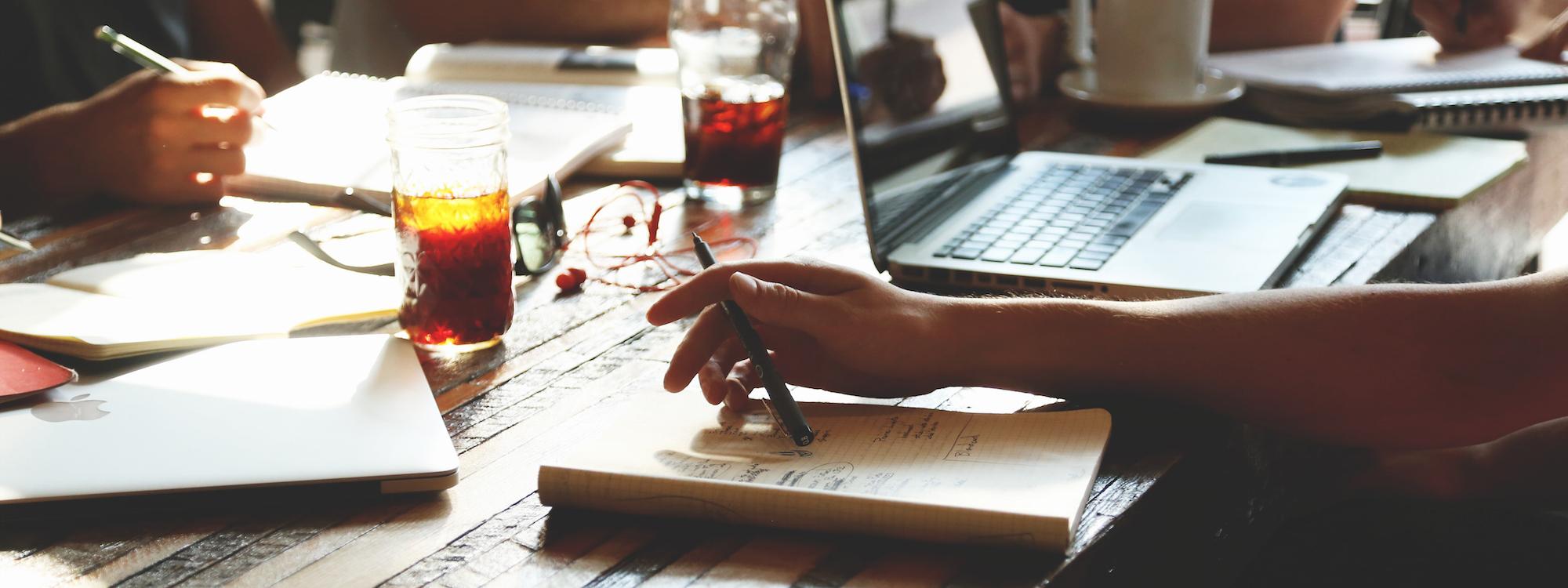How to run design reviews