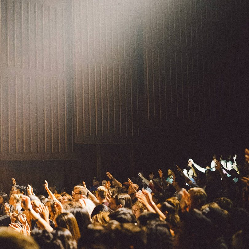 9 tips to help you rock your first (or next) conference