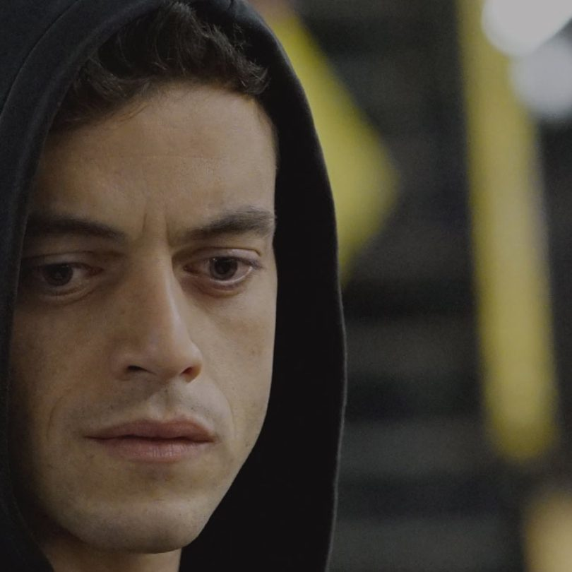 Hack your productivity with the 5-hour rule from 'Mr. Robot'