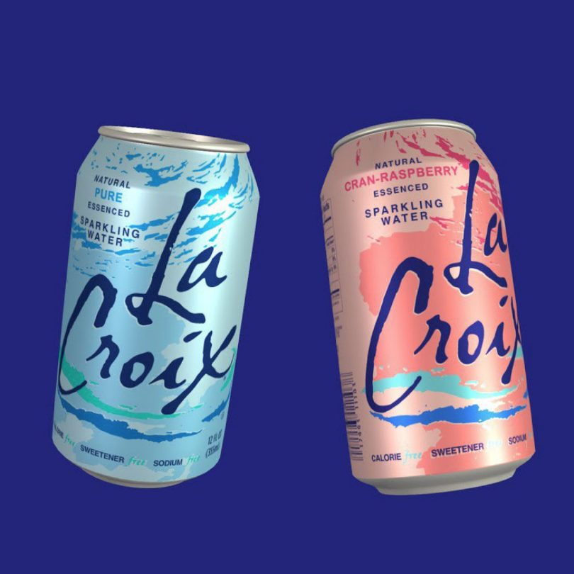 Making The MyLaCroix.com Can