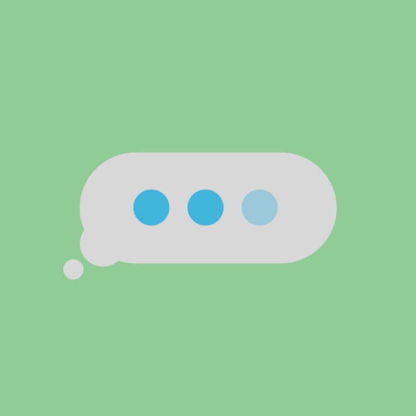 Creating input UI elements for a chatbot platform | Inside