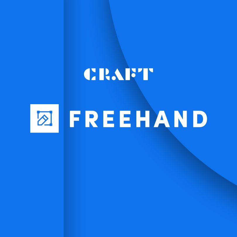 Craft Freehand A Fast Flexible New Way To Collaborate In Real Time