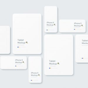 23 Free Device Mockups for Phone, Laptop and Other Screen