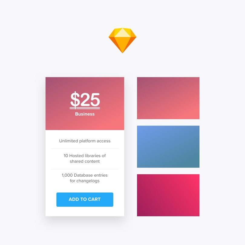 Sketch Tutorial How To Override Colors Inside Design Blog