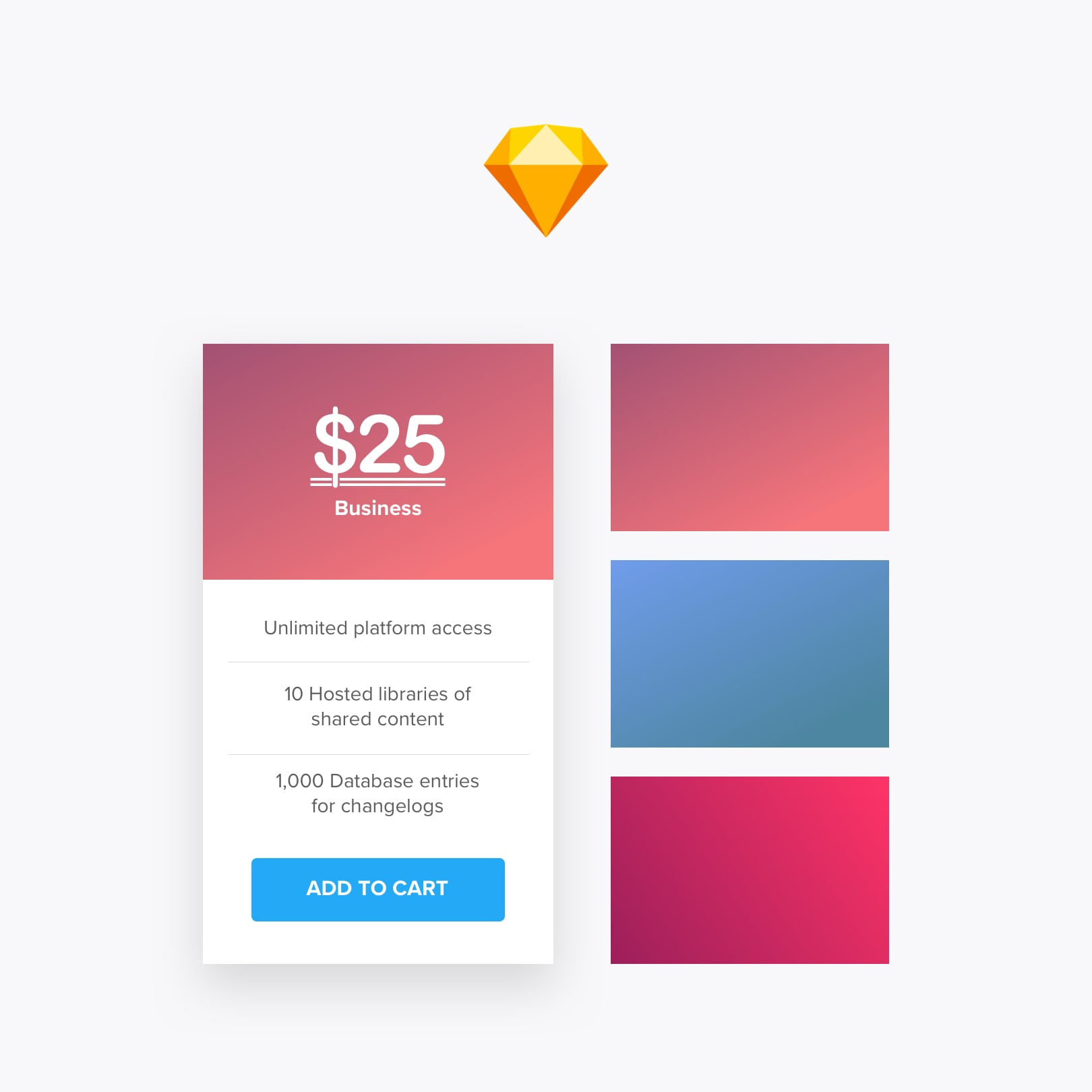 Sketch tutorial: How to override colors in Sketch