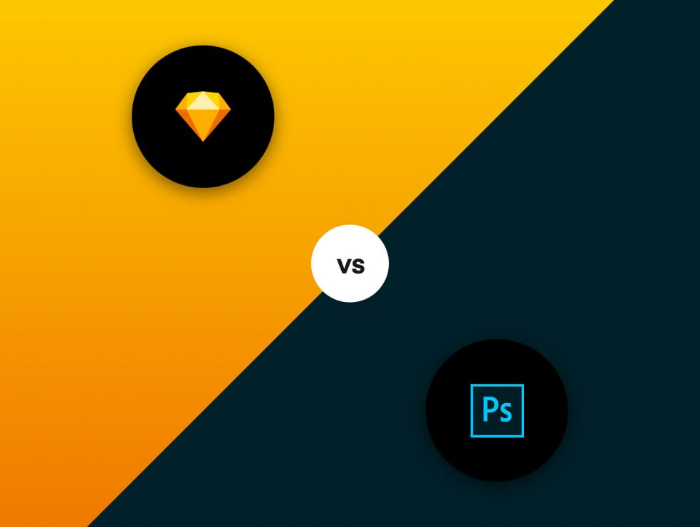 Sketch Vs Photoshop The 5 Things Sketch Can Do That Photoshop Cant