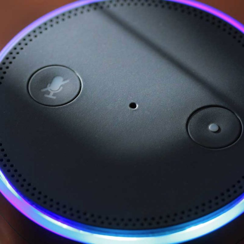 This is how Amazon's Alexa hooks you