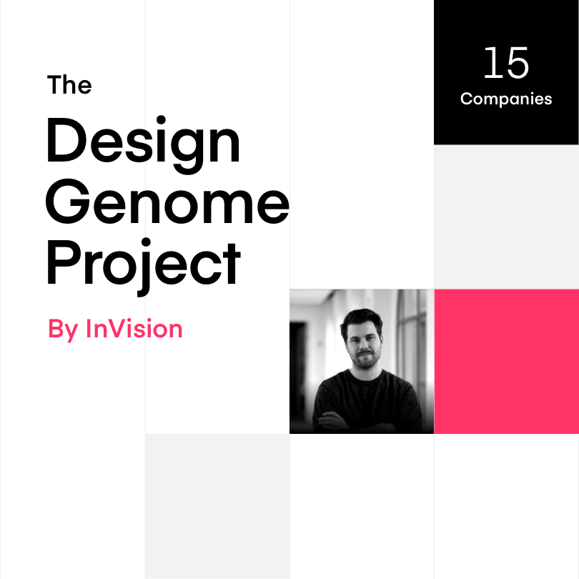 Introducing The Design Genome Project, by InVision