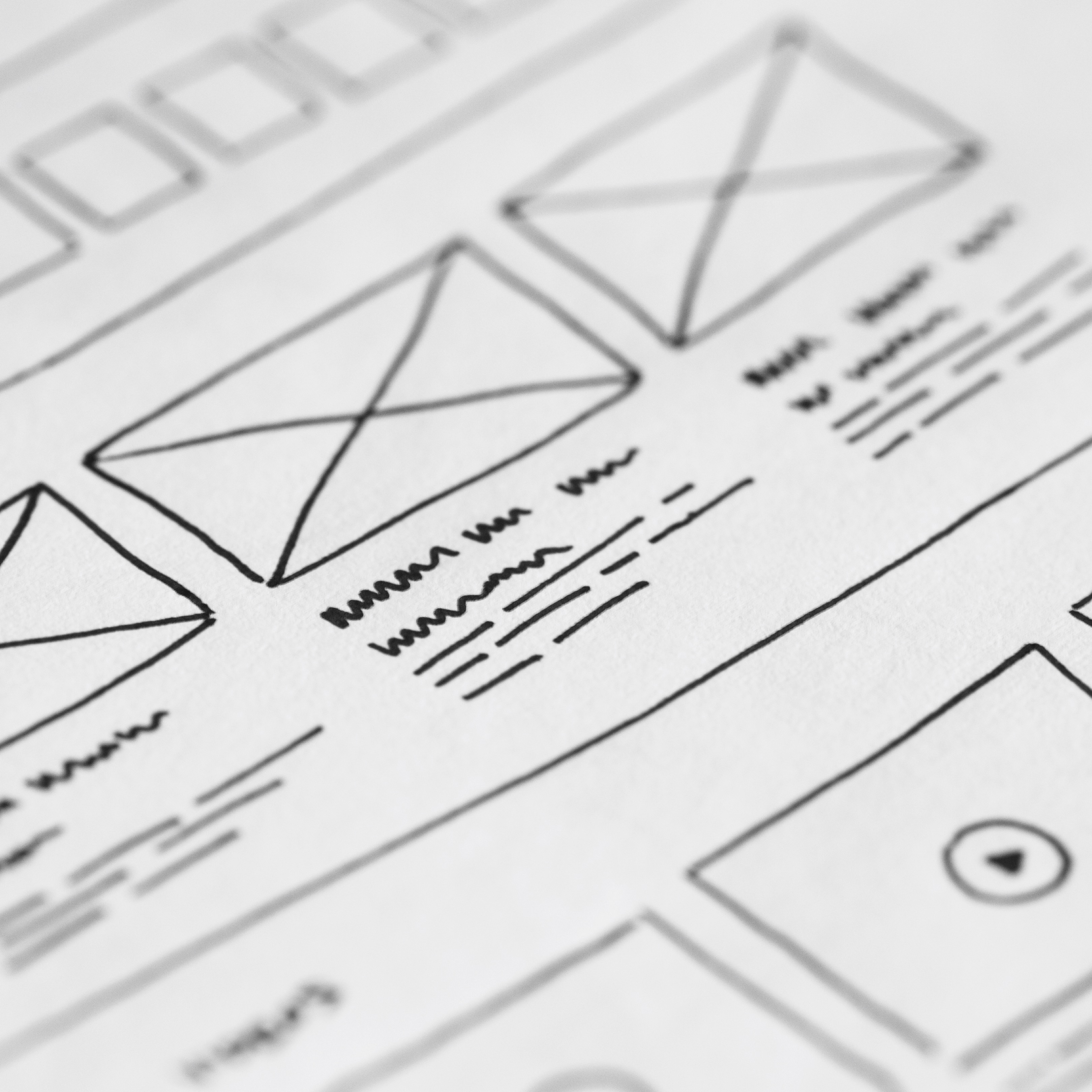 wireframing vs prototyping what s the difference