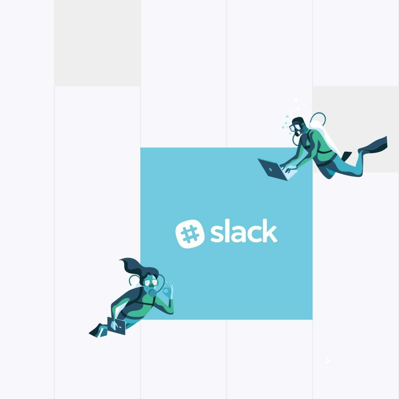 How Slack designs for delight | Inside Design Blog