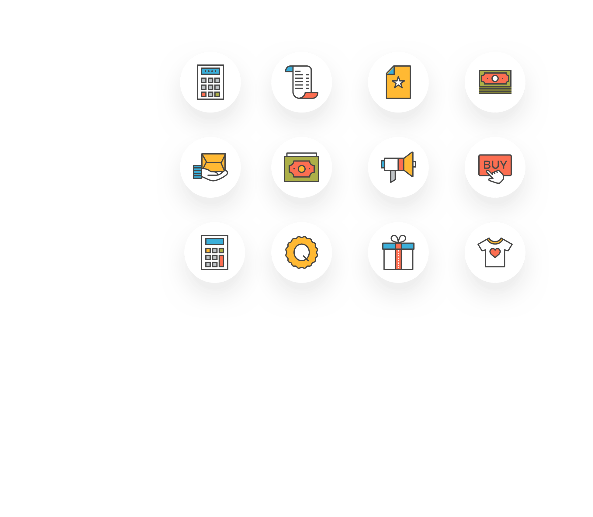 Download your ecommerce icon pack today