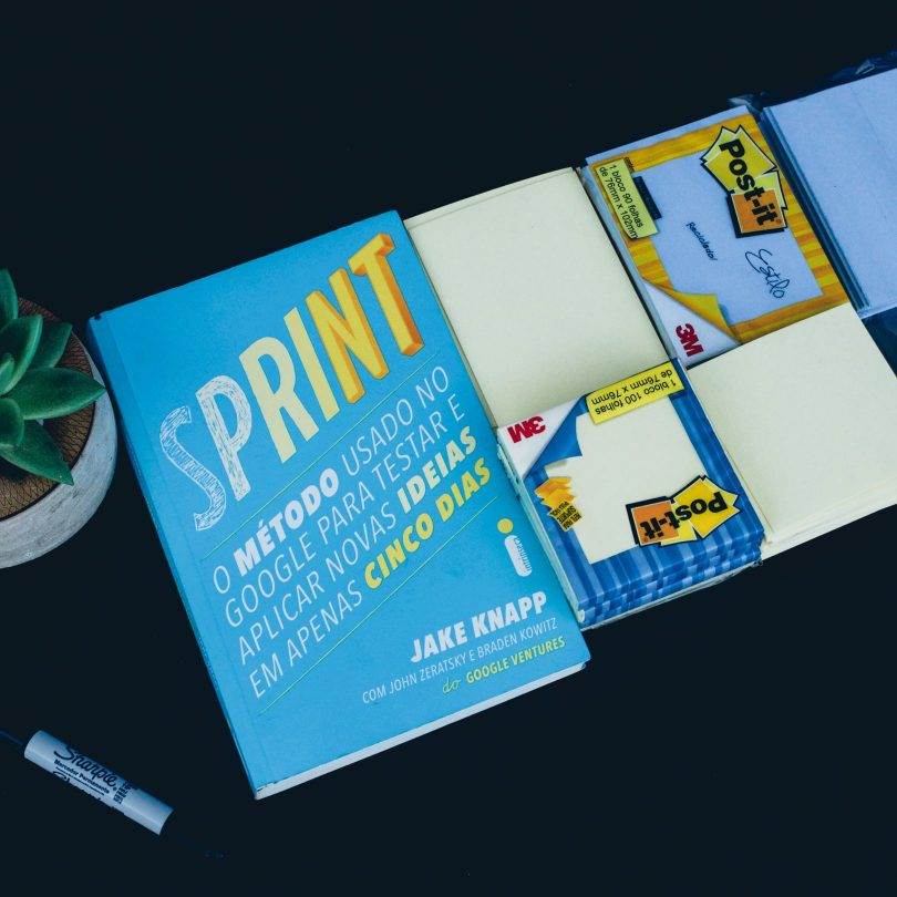 5 myths about design sprints | Inside Design Blog