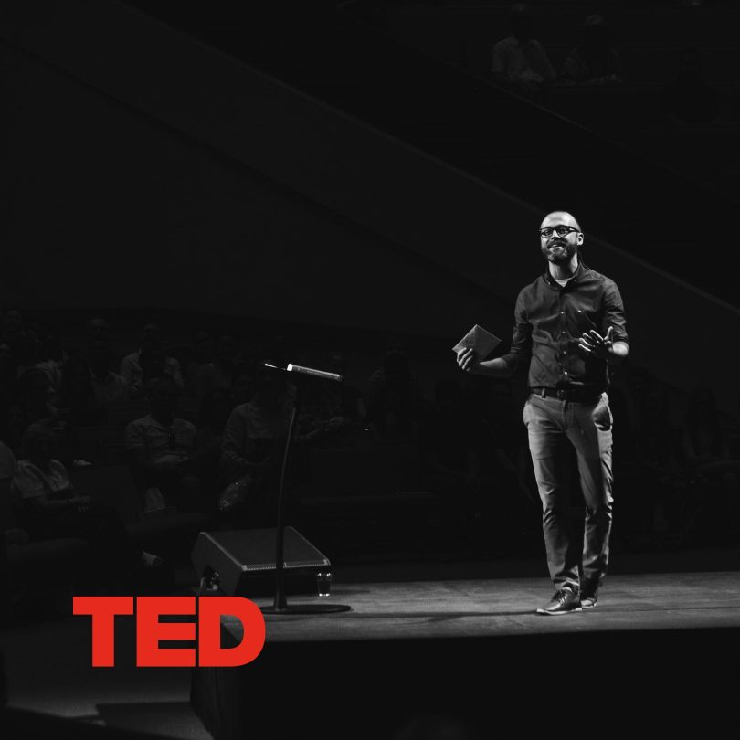 The 7 TED Talks every designer should watch | Inside Design