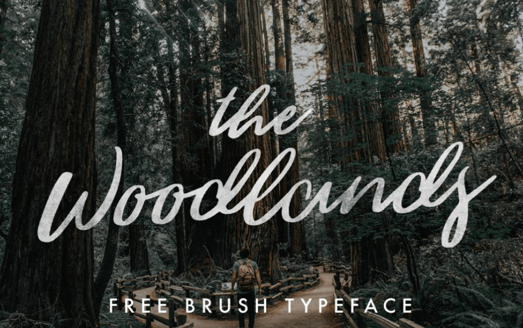 20 free handwriting fonts