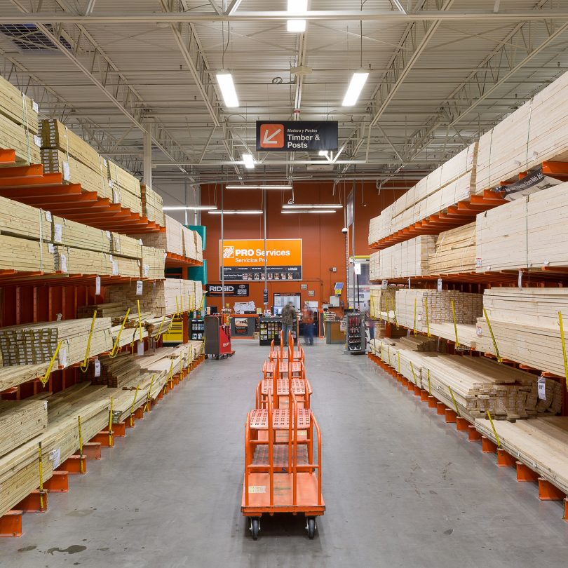 Shop Online Home Depot: How The Home Depot Is Scaling Their Design Sprints