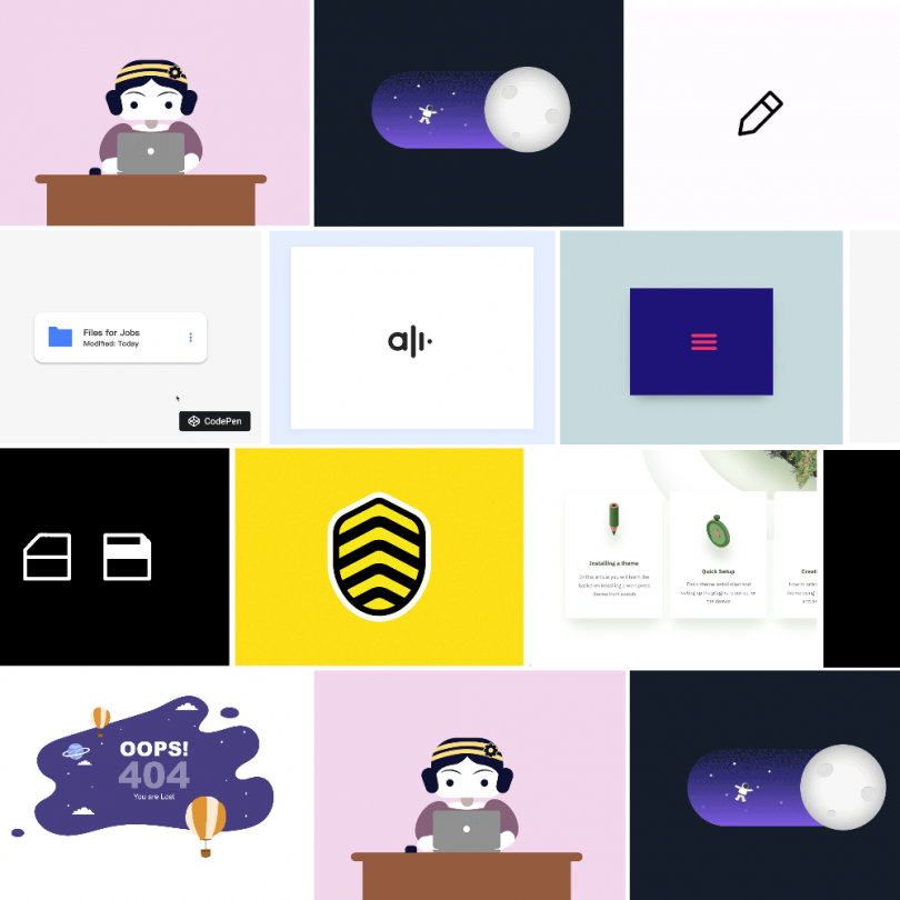10 microinteractions that will inspire your next project