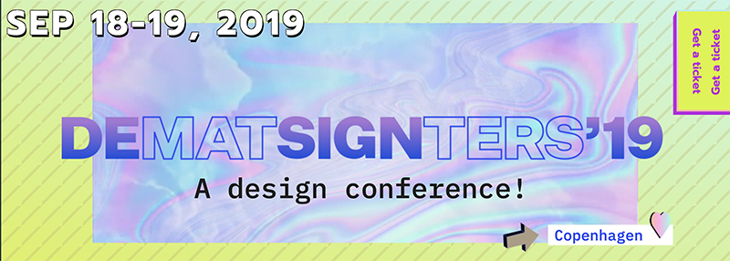 The Master List of 2019's UX and Design Conferences