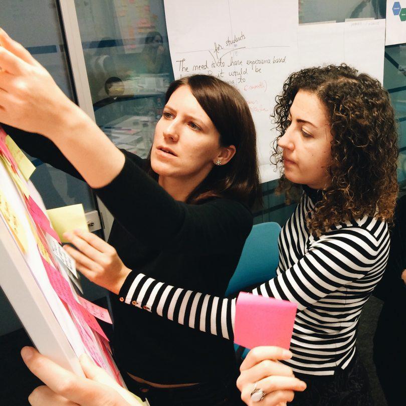 Collaboration begins with empathy   Inside Design Blog