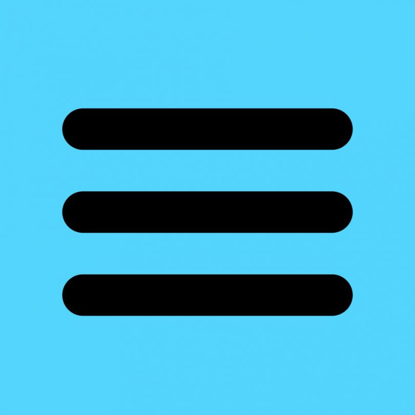 10 Pros And Cons Of The Hamburger Menu With Examples Inside Design Blog