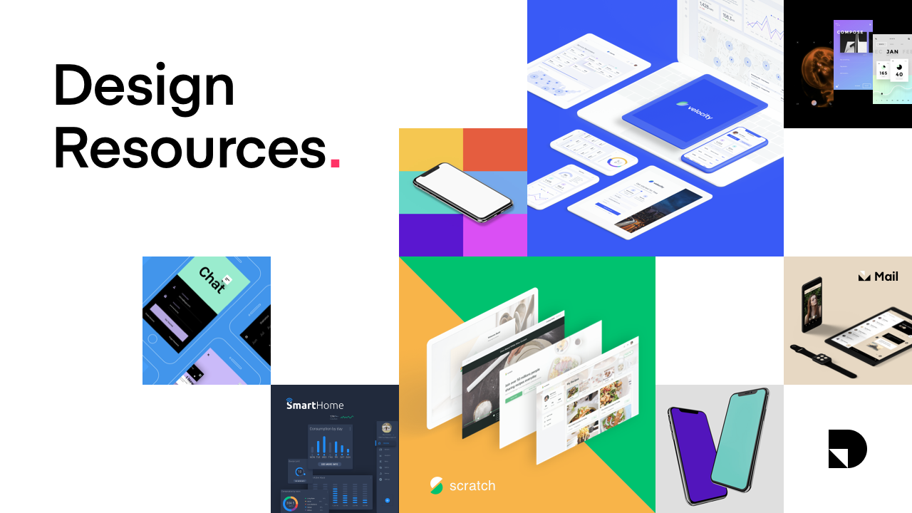 Free Design Resources | Inside Design Blog