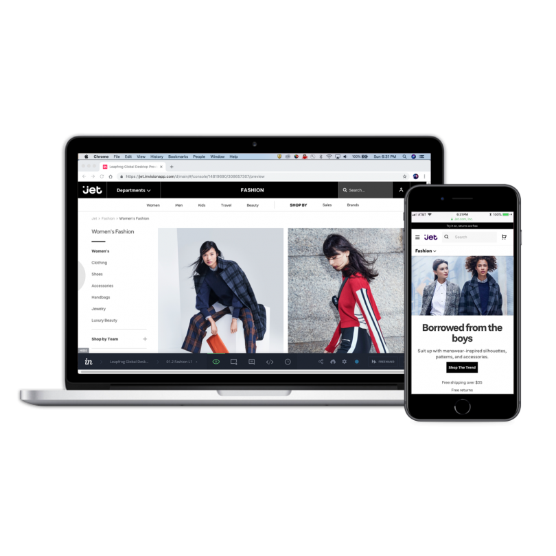 How to relaunch an e-commerce giant in 120 days using