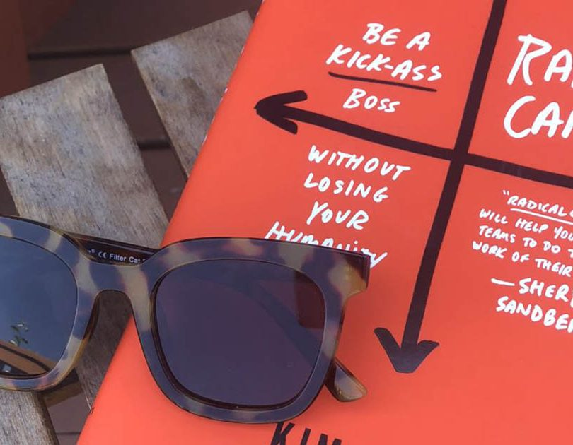 The designer's summer reading list | Inside Design Blog