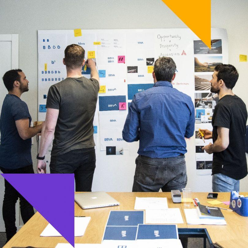 The secret behind BBVA's award-winning digital transformation