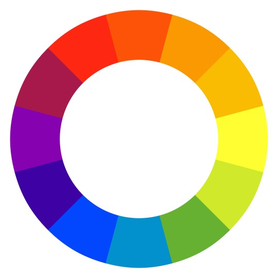 Understanding Color Theory The Color Wheel And Finding Complementary Colors