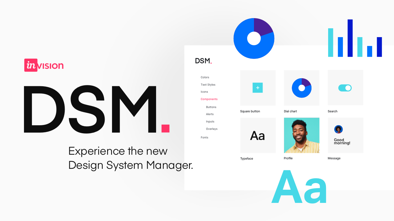Design System Manager Invision