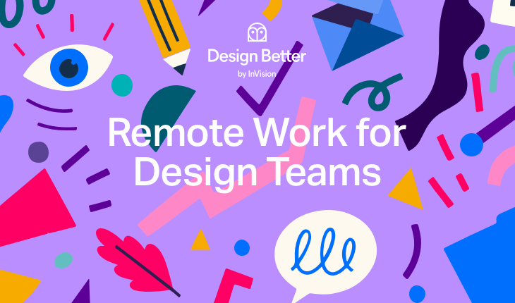 Want more tips on how to revitalize your remote work?