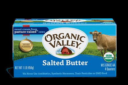 Butter/