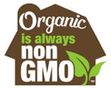 Organic is non GMO
