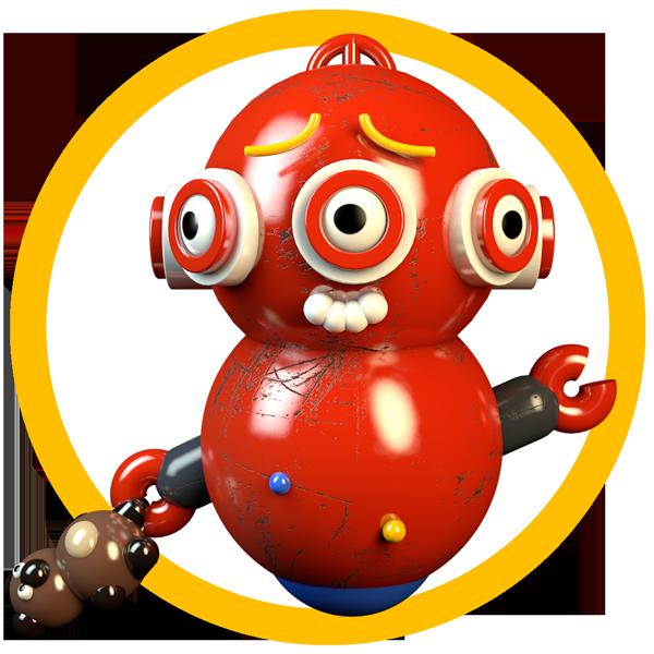 Iggy Bot