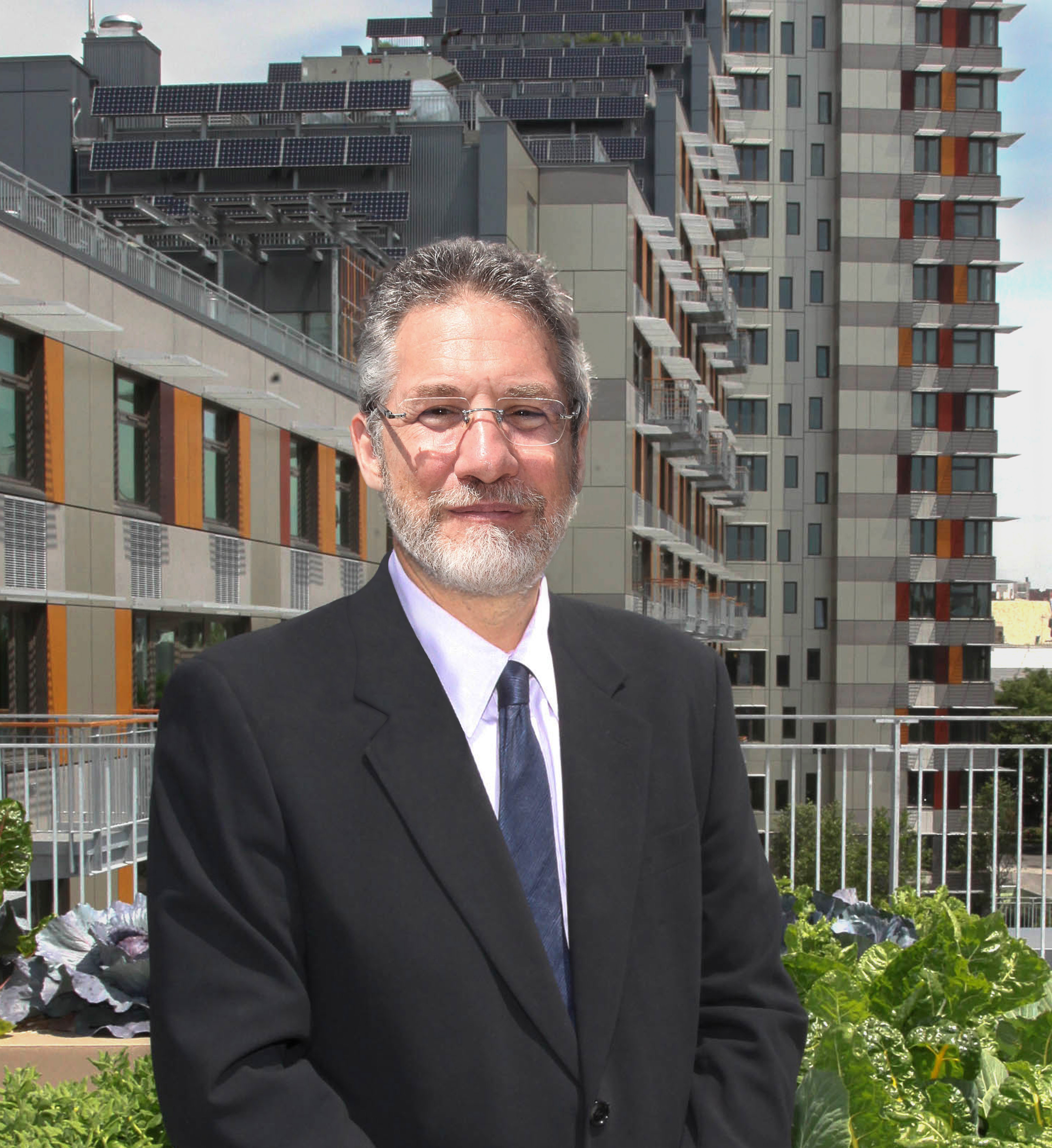 Jonathan F.P. Rose Selected as Winner of the 2021 ULI Prize for Visionaries in Urban Development