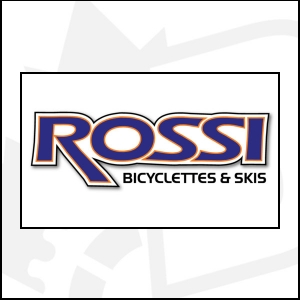 Bicyclettes Rossi