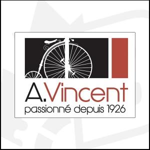 A. Vincent
