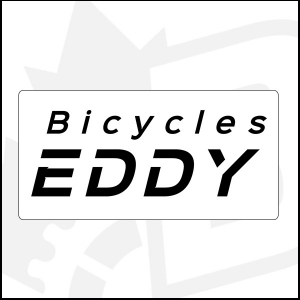 Bicycles Eddy