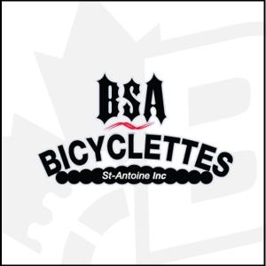 Bicyclettes St-Antoine