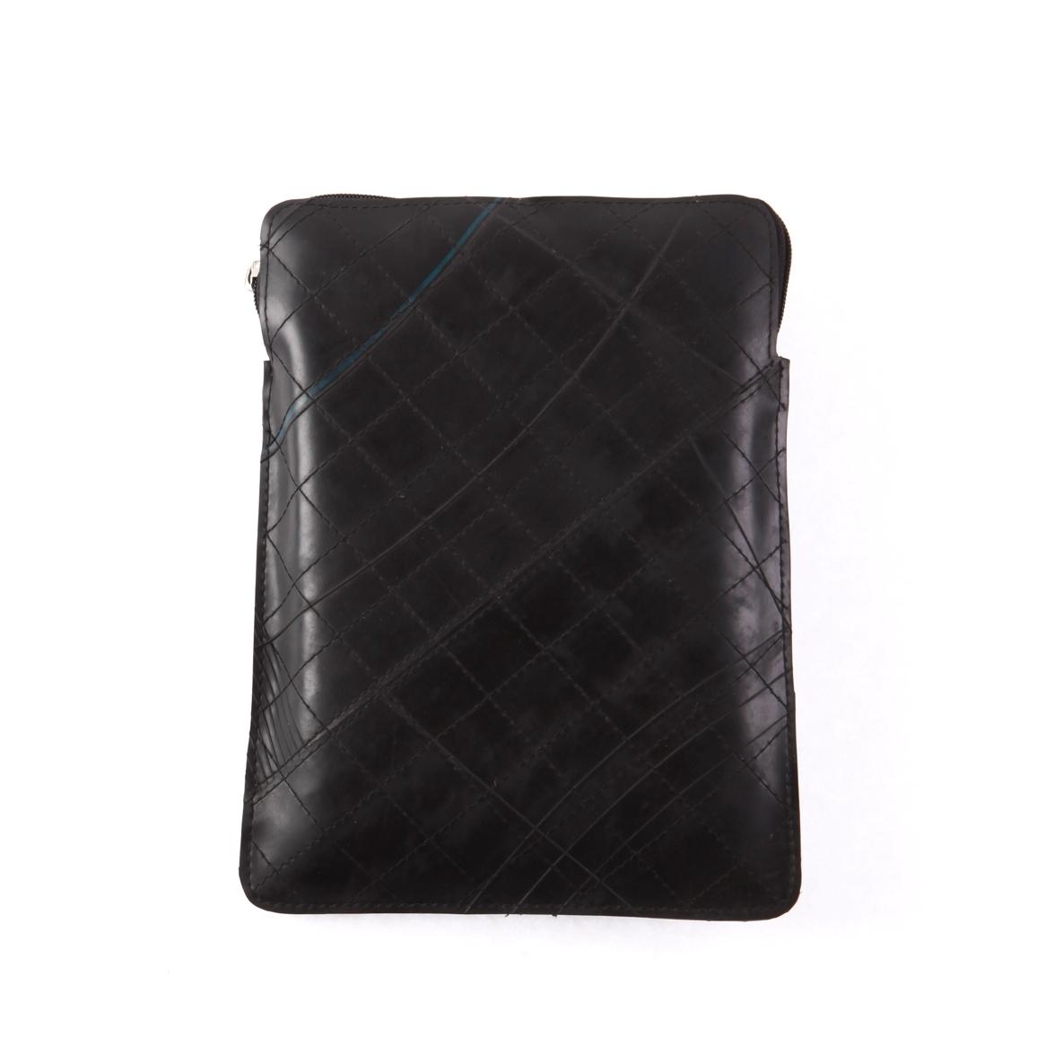 Artisan, Eco-Friendly, Designer Road Runner Zipper iPad Case