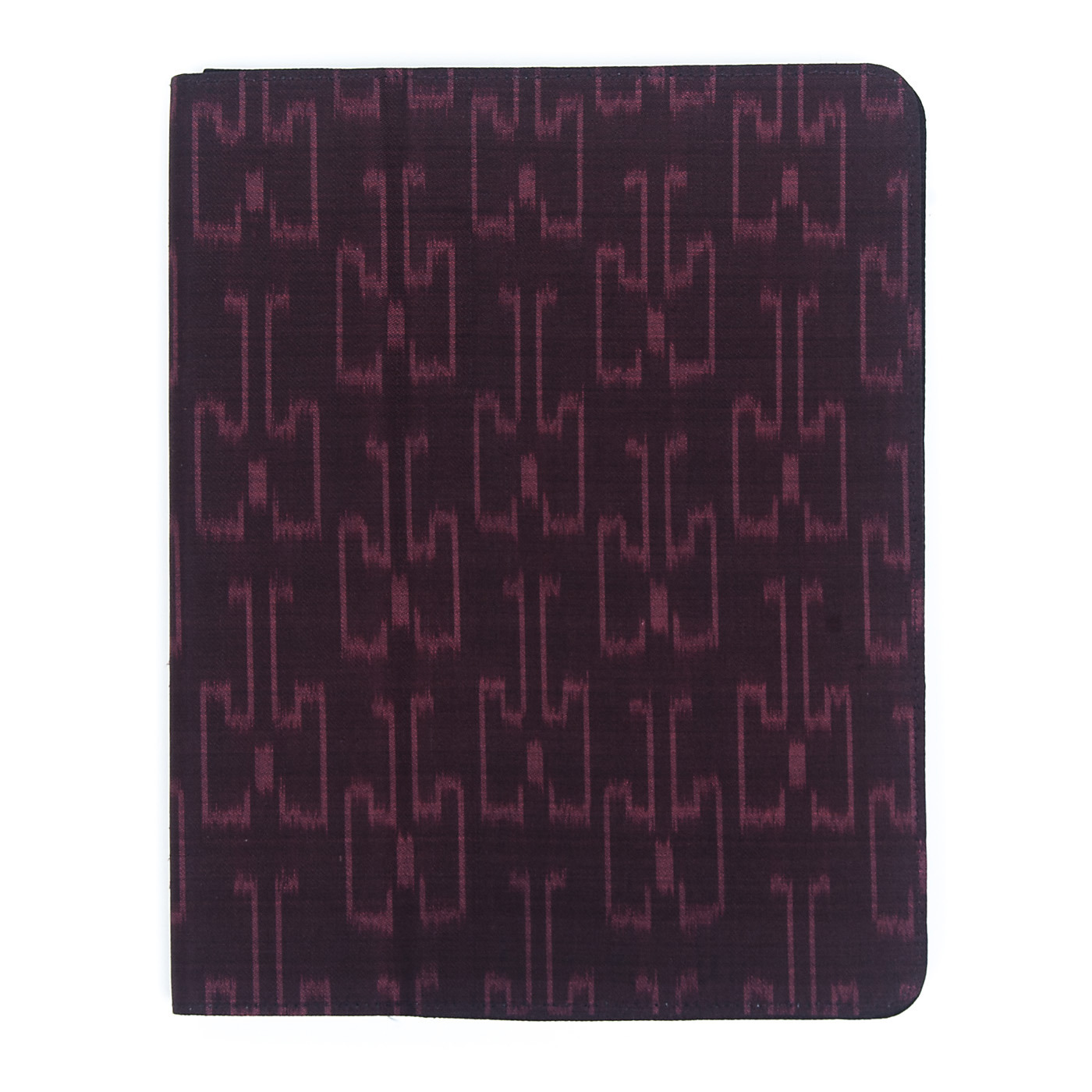 Artisan, Eco-Friendly, Designer Ikat iPad Case