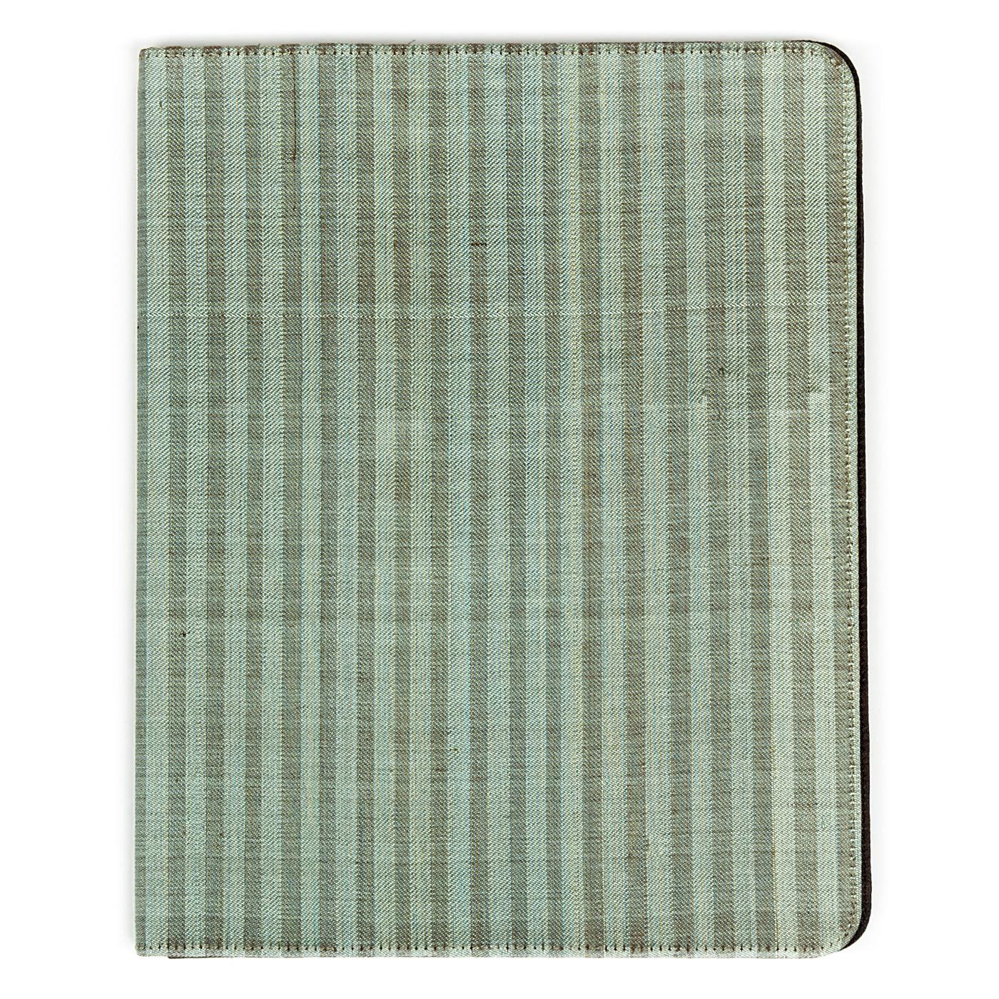 Artisan, Eco-Friendly, Designer Terrain iPad Case