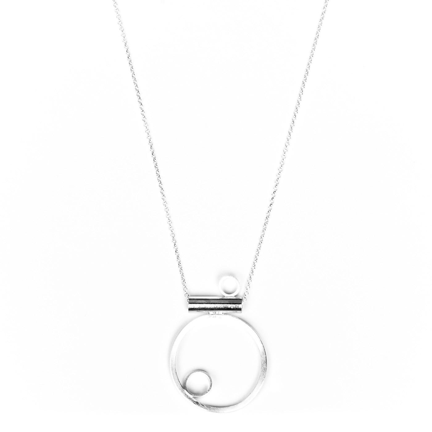 Artisan, Eco-Friendly, Designer Moonlight Necklace