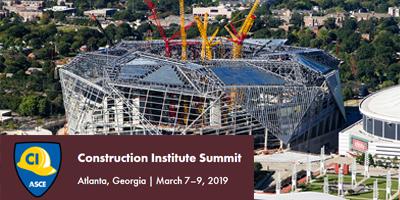 Construction Conferences - CI Summit 2018