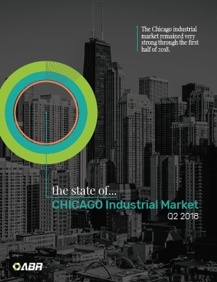 Chicago Industrial Market Q2 2018 Report