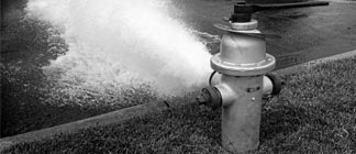 Hydrant Flow Test Information