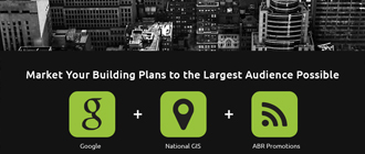 Market your building plans on Google and other search engines