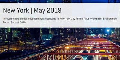 RICS Summit 2019