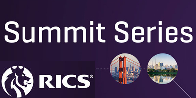 RICS Summit Series 2018