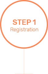 Increase Online Exposure - Step 1 Registration
