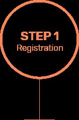 Building Data Maps - Step 1 Registration